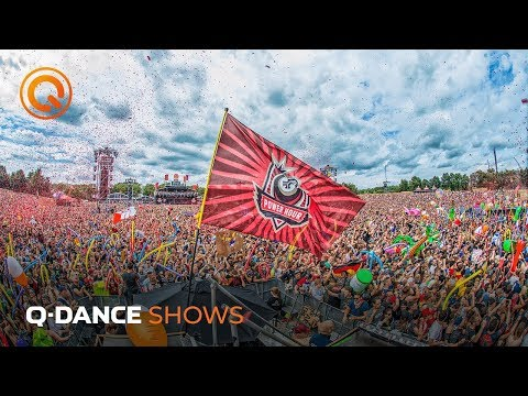 Defqon.1 Weekend Festival 2018 | POWER HOUR
