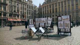 Красивое видео о городе Брюссель (Бельгия)(Красивое видео о городе Брюссель (Бельгия), 2015-04-16T21:24:52.000Z)
