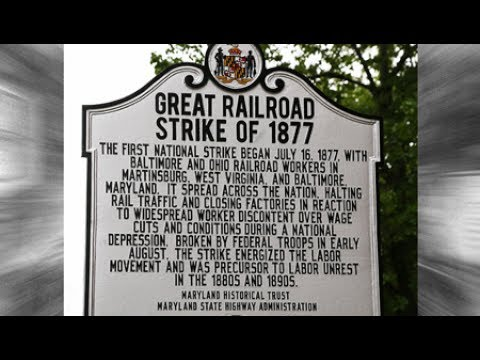 Railroad Workers' Struggles Continue 140 Years after their First National Strike (2/3)