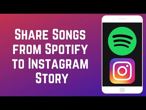How to Share a Song from Spotify on Your Instagram Story Mp3