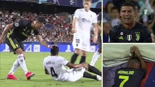 Ku Yiri Ronaldow Real Ka Tag,20 jeer ayuu Roose u qalmay balse Real madaxeeda ayaa lagu dhaafayay thumbnail