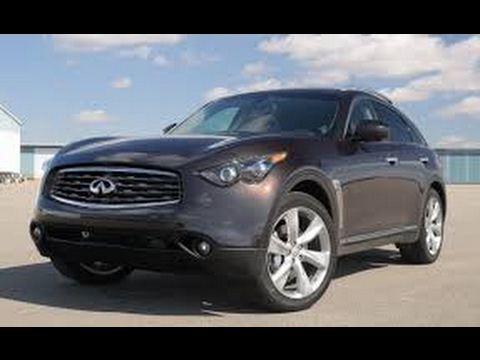 2009 Infiniti Fx50 Review Buying An Fx50 Heres The Complete