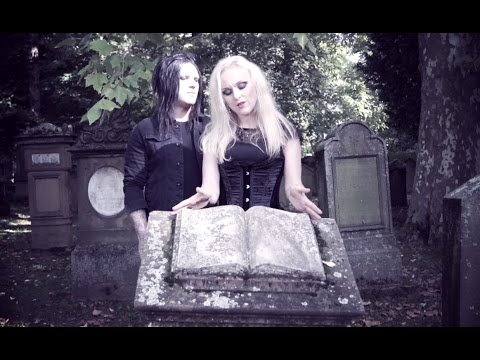 LIV KRISTINE  Love Decay feat Michelle Darkness  Napalm Records