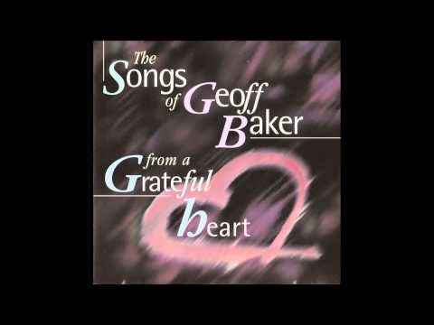 Geoff Baker - On The Cross
