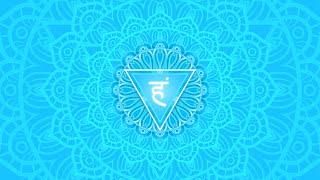 throat chakra guided meditation script