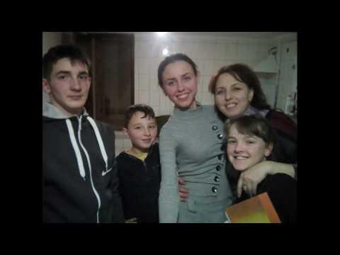 Прийомна Сім'я Горошко