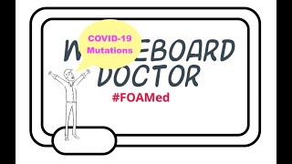 COVID-19 Mutations, Can SARS-CoV-2 Mutate into Something Worse?