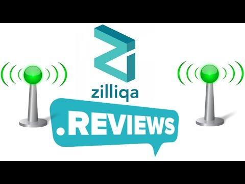 Криптовалюта Zilliqa (ZIL) новости, обзор, аналитика. Про криптовалюты для начинающих Зилика