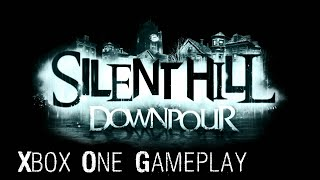 Silent Hill Downpour - Xbox One Gameplay