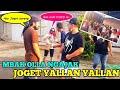 Mbak Olla Manggil Masbre Suruh Ngajak Joget Mas Pendik Lagu Dj Viral Yalan Cek Sound Putra Mahkota  Mp3 - Mp4 Download