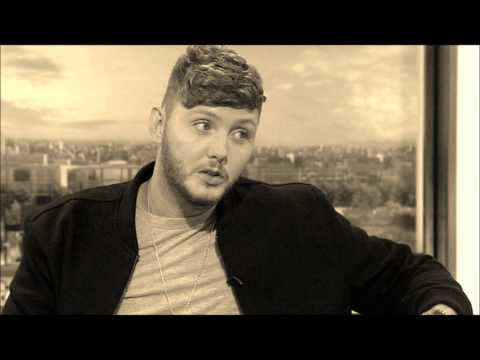 James Arthur - Mr. Writer (Stereophonics Cover) Acoustic
