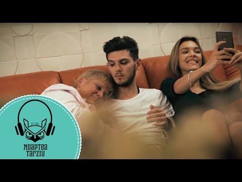 LAS-O...SĂ SE MUTE #NoapteaTârziu (Cover amuzant Vescan feat. Florin Ristei - Las-o...)
