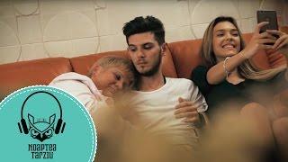 LAS-O...SA SE MUTE #NoapteaTarziu (Cover amuzant Vescan feat. Florin Ristei - Las-o...)