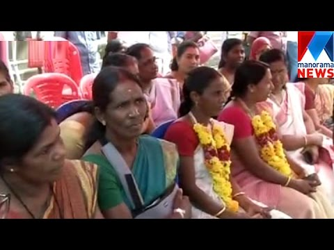 Penpilai Orumai not ready to call off strike against Mani  | Manorama News