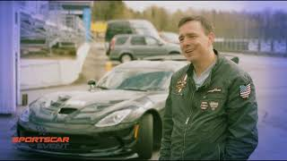 Sportscar Event reklamefilm