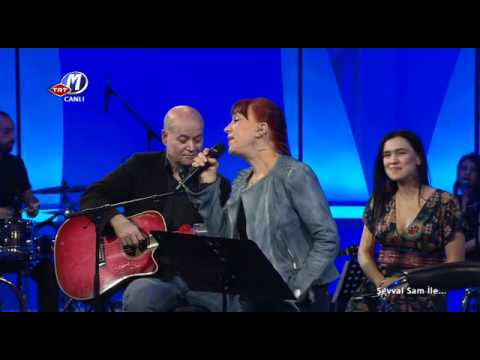 Vedat Sakman - Leman Sam - Şevval Sam - Senden Sonra (08.03.2012) Şevval Sam ile