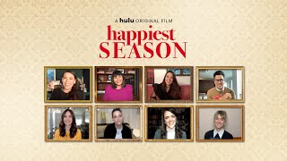 Happiest Season Christmas Day Q+A with the Cast and Director
