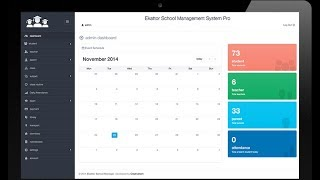 Student Enrollment in Ekattor School Management Software