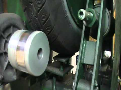 Flat Platen Options For Belt Grinders Doovi