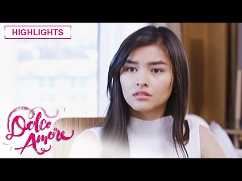 Dolce Amore: Good deed