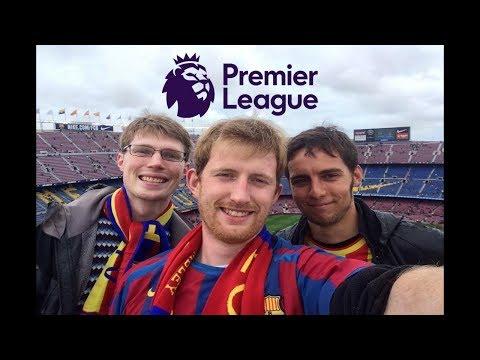 It Was Just Banter: Episode 1 - Premier League Preview 2017-18
