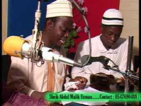 ramadan preaching Twi