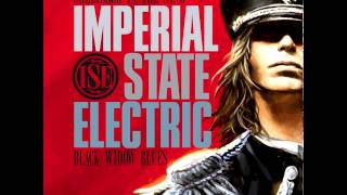 Imperial State Electric - Black Widow Blues