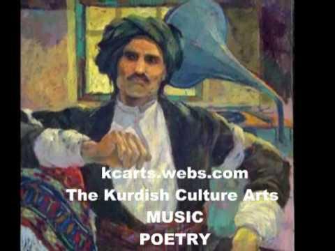 kurdish culture arts.flv