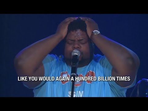 So Will I (Do It Again) - Cross Worship feat. Osby Berry Mp3