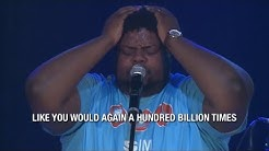 So Will I (100 Billion X) / Do It Again - Cross Worship feat. Osby Berry
