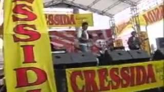 S'MooD coba aransement lagu lawas song - Aryati (old vocalis)