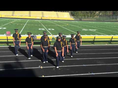 2015 Oxon Hill High School Homecoming (Student Video)