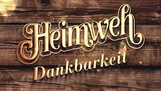 Gambar cover Heimweh«Dankbarkeit» (Offiziells Musigvideo)
