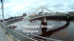 Glasgow to Loch Lomond by MTB in 28 mins, Part 1