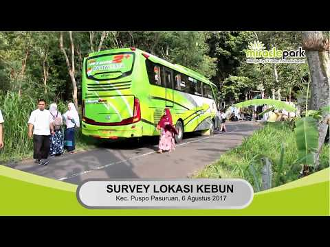 Highlights Event Investor Gathering Miracle Park PT Zaitun Indonesia Berkah