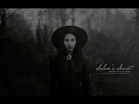 Dark Magic Music -Salem's Secret