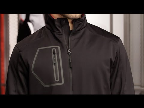 Gerbing Coreheat7 Heated Softshell Review At Revzilla Com Youtube