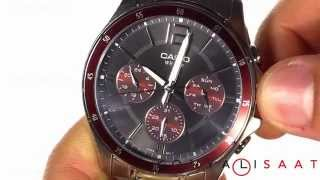 CASIO MTP-1374D-5A Erkek Kol Saati