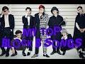 MY TOP BLOCK B SONGS (2015)