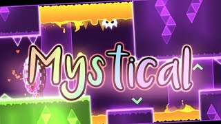 (1.67 MB) Mystical (3 Coins) - Skitten (me) | Geometry Dash [2.11] Mp3