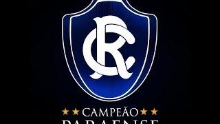 Clube do Remo Campeão Paraense 2014