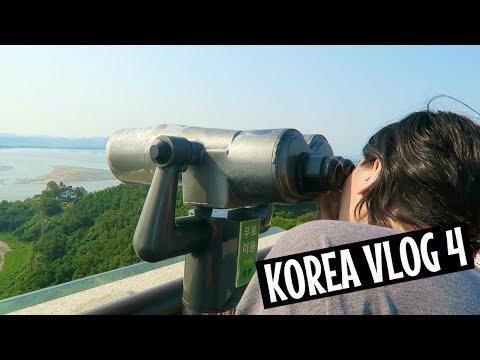 Road Trip to the North Korean Border