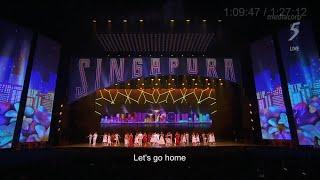 NDP 2020 [LIVE HD] Evening Show [OFFICIAL LIVESTREAM]