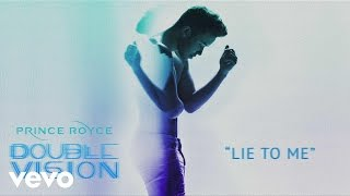 Prince Royce - Lie to Me