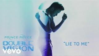 Prince Royce - Lie to Me (Audio)