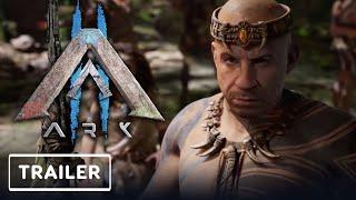 Ark 2 - Cinematic   Game Awards 2020