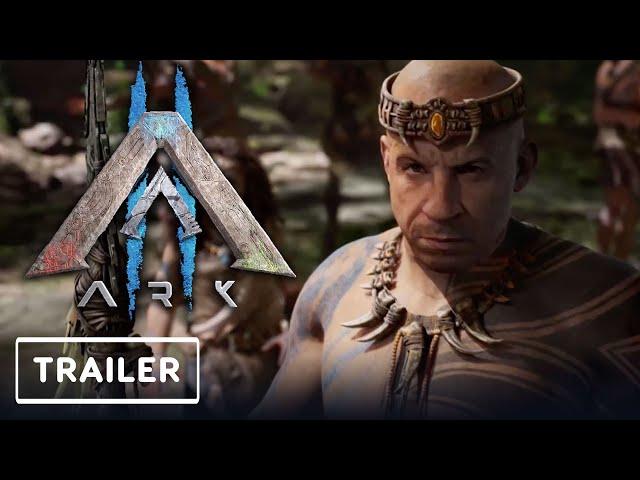 ARK 2 (видео)