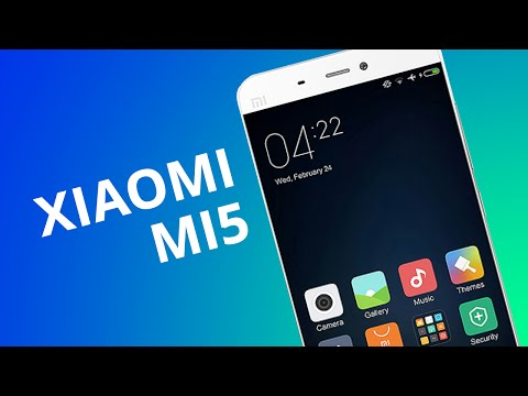 Xiaomi Mi5 [Análise]