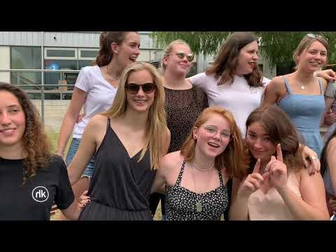 Senior Video of Class of  2019 - International School of Dusseldorf