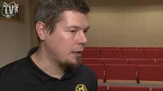 Tiikerit - Vantaa Ducks la 10.11.2018 - Mikko Keskisipilä